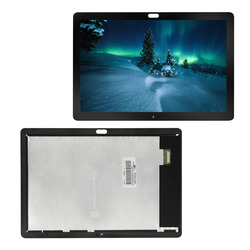Für Huawei MediaPad T5 10 AGS2-AL00CHN AGS2-W09CHN Lcd display Touchscreen Digitizer Montage