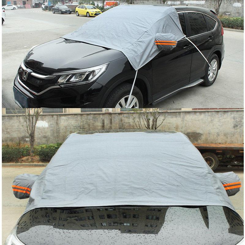 Vehemo Защита от солнца на переднее стекло для автомобиля, защита от солнца, защита от солнца, защита для внедорожника, автозапчасти ветровое стекло, солнцезащитный козырек