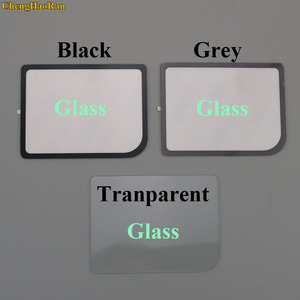 Image 1 - Para nintendo gameboy zero DMG 01 para raspberry pi modificar protetor estreito capa de vidro da tela lente para gb
