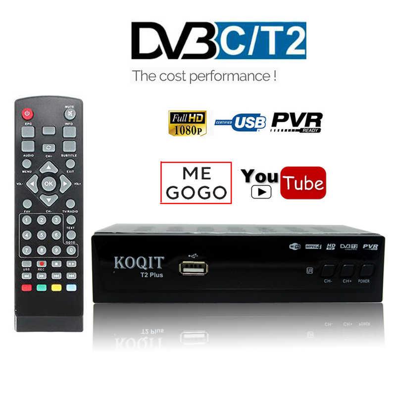 tv med digital tuner