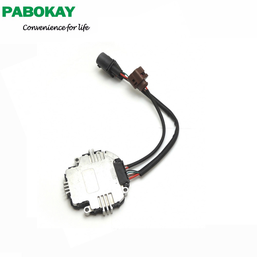 Fs For Citroen C4 Picasso Heater Blower Control Resistor A43001400 Ac Compressor Wiring Plug Pigtail 9299 Vw Jetta Golf Gti Passat Audi Tt 2008 2009 High Quality Cooling Fan Module