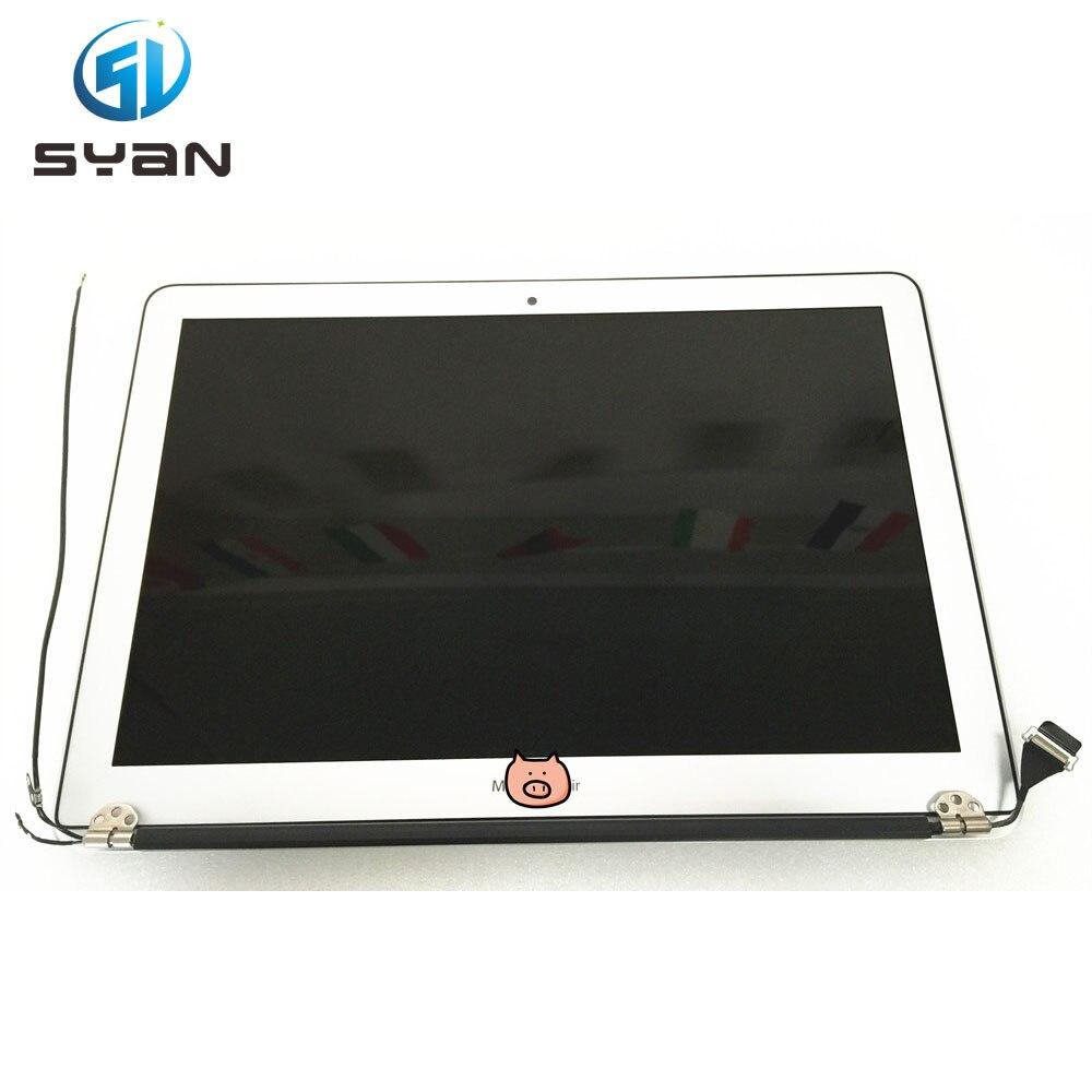 A1466 écran LCD pour Macbook Air A1369 écran LED LCD écran MD760 MJVE2 EMC 2632 EMC2925 LP133WP1 TJA1/TJA3 2010-2015 ans