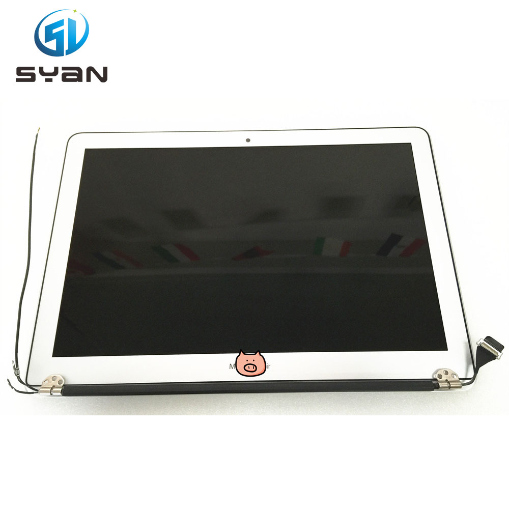 A1466 LCD screen for Macbook Air A1369 LCD LED Display screen MD760 MJVE2 EMC 2632 EMC2925 LP133WP1 TJA1/TJA3 2010 2015 years