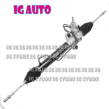 Power Steering Rack Gear Box for Mitsubishi Pickup Triton L200 (except high rider) LHD 2WD MR333503 MR333502 4410A722