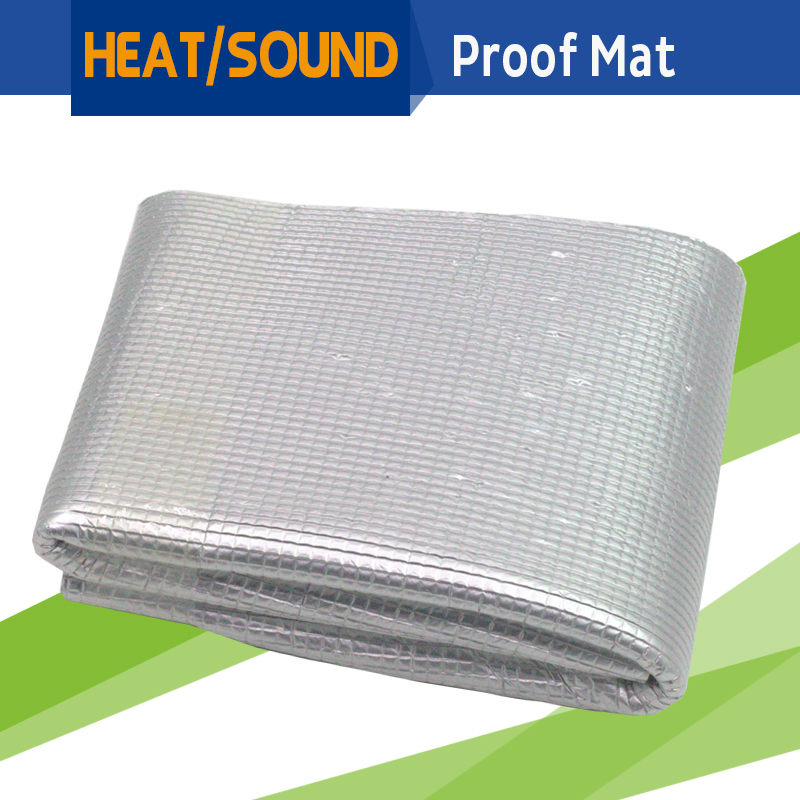 Thermal Acoustic Material : Online buy wholesale foil backed insulation from china