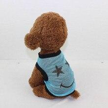 Dog T Shirt Pet Clothes
