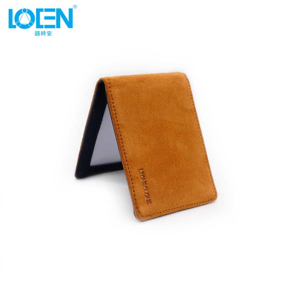 LOEN 1 шт., плюшевый кожаный чехол-кошелек для автомобильного водительского удостоверения, чехол-Сумка для документов для вождения автомобиля, автомобильный держатель для кредитных карт, кошелек для BMW