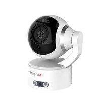 Secuplug 1080P 2 0MP Home Network WIFI Wireless Video Surveillance Security CCTV Camera Bluetooth Indoor PTZ