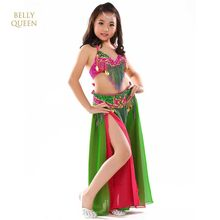 Belly Dance(China)