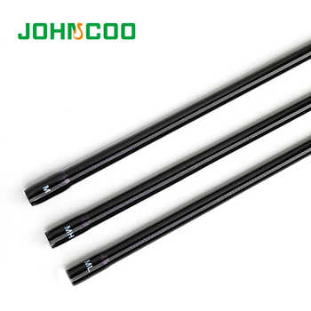 2.1m 2.4m Spinning Rods for Fishing 3 tips ML M MH 7\' Carbon Casting Fishing Rod Fast Action Lure Fishing Rods Goods for fishing