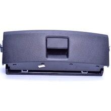 1pcs SEAT DRAWER Seat Storage font b box b font FOR VOLKSWAGEN PASSAT B7 cc TIGUAN