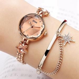 Fashion Luxury Watches Women A