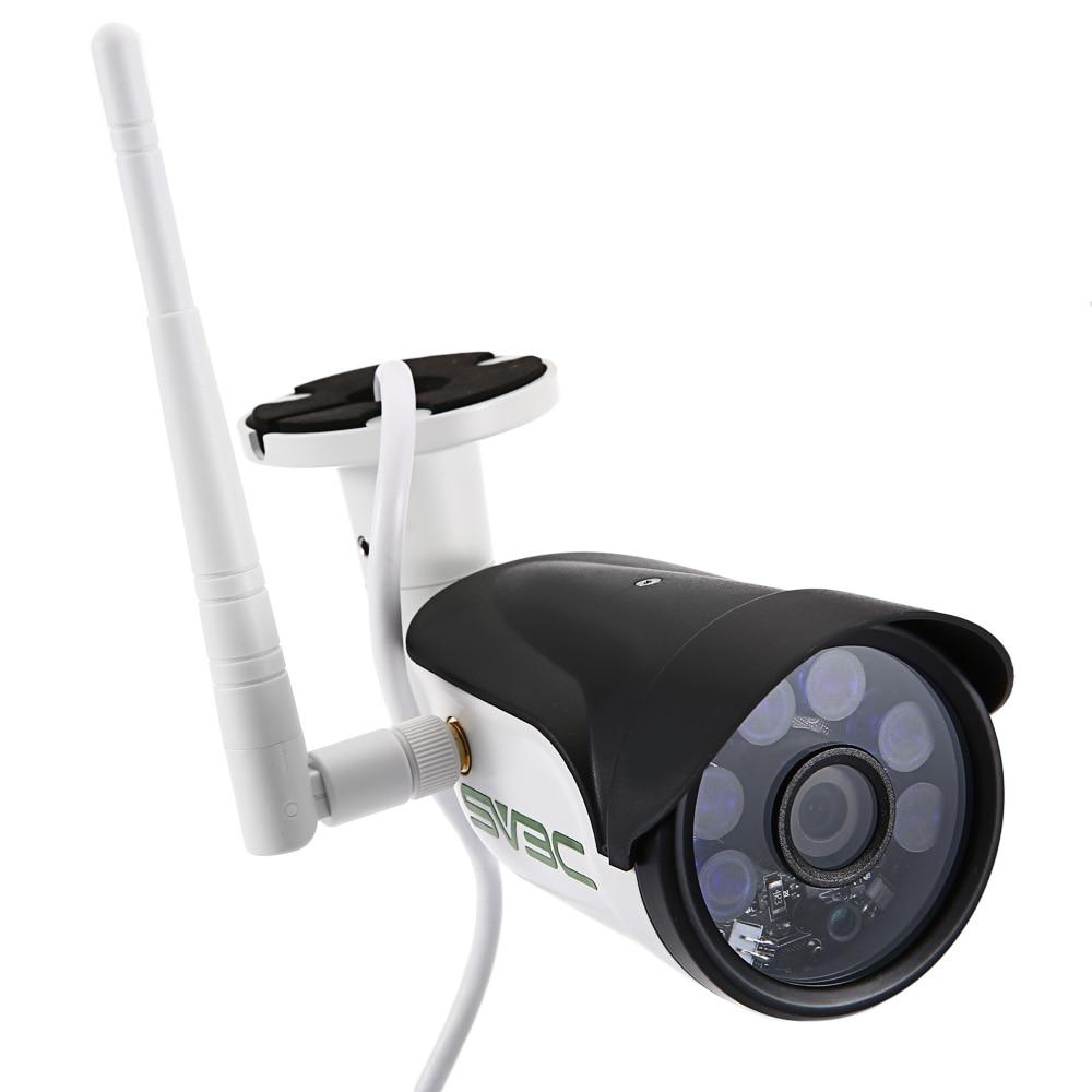 bilder für 2017 neue Ankunft SV3C SV-B01W-720 P HD Wireless Nachtsicht IR CUT Outdoor-sicherheit Ip-kamera Wasserdicht Überwachungskamera