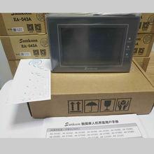 Samkoon New EA-043A 4.3 inch HMI touch Screen Panel