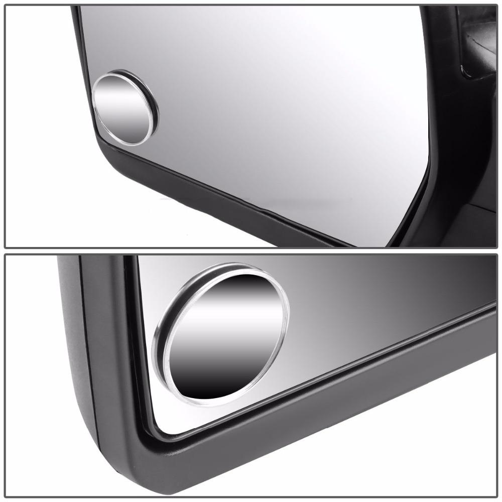 2x2 Авто круглый Выпуклой Стороне stick на зеркало заднего вида для слепое пятно широкий угол с Бесплатная доставка