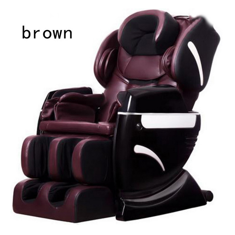 Online Buy Wholesale robotic massage chair from China robotic
