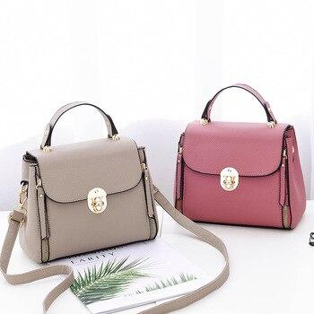 9f0c0f161a1dc Sıcak Satış için askılı çanta Kadın Çanta Bayanlar PU deri çantalar Lüks  Kaliteli Kadın omuz çantaları Ünlü Kadın Tasarımcı Çanta