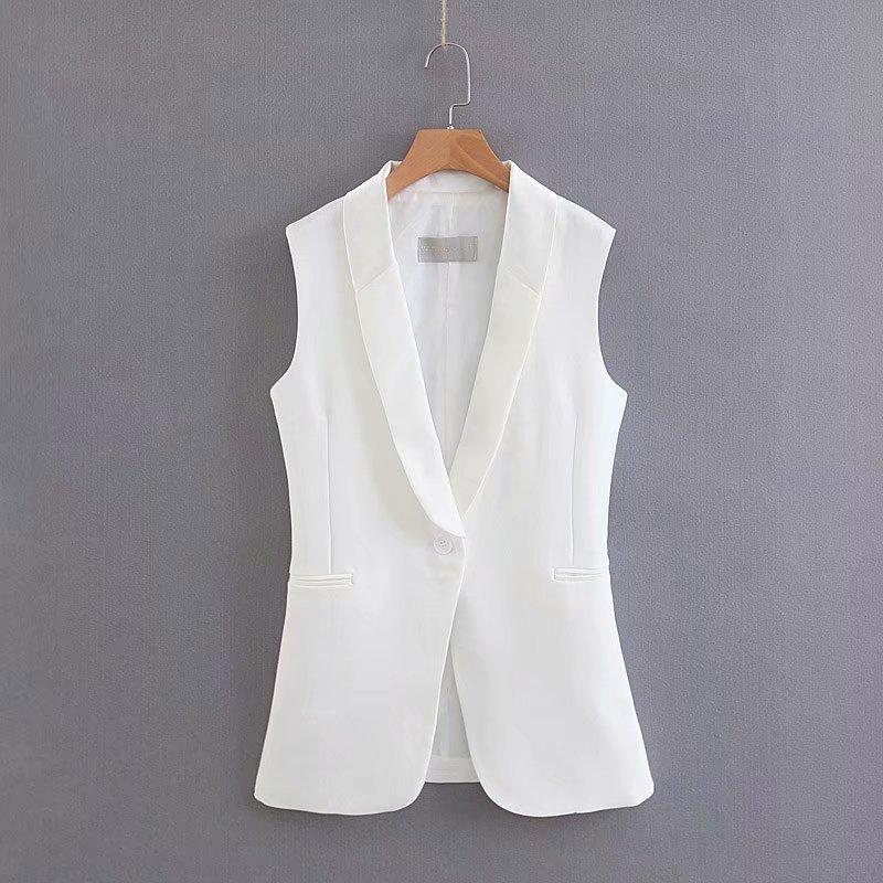 KoHuiJoo-Solide-Sans-Manches-Veste-Femmes -Un-Bouton-Gilet-De-Costume-Lady-l-gant-Bureau-De.jpg abb0db89c2c