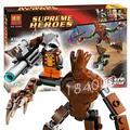 432 шт. Побег Бела 10249 Стражи Galaxy Knowhere Миссии Собрать Строительный кирпич Игрушки Совместимые С Lego
