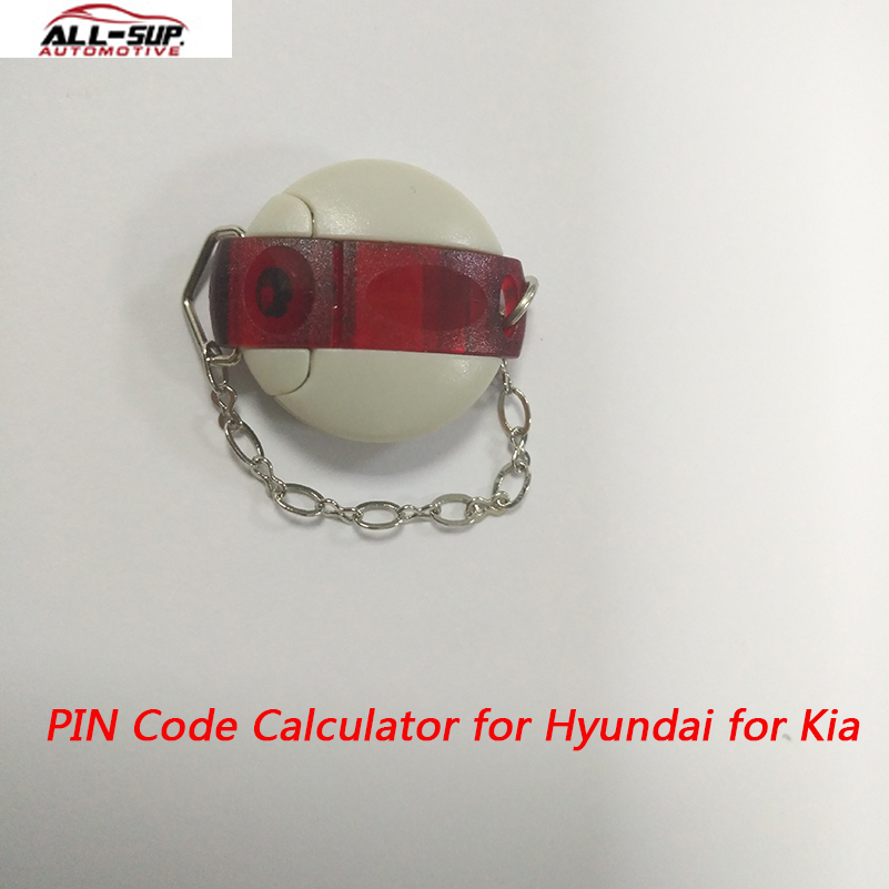 2017 new arrvival vin to pin code calculator for hyundai for Kia motor finance physical payoff address