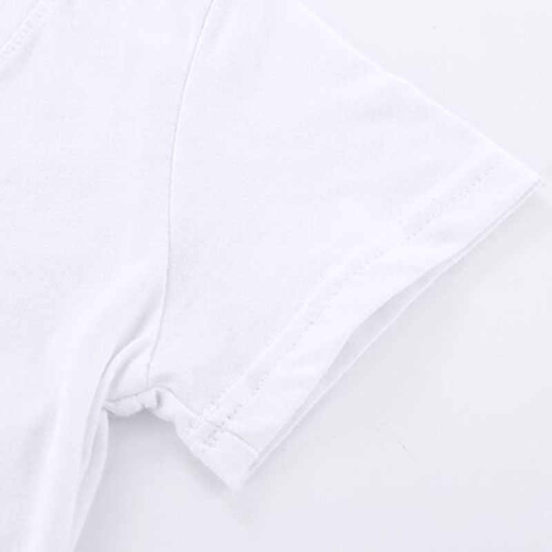 Novedad de 2019 camiseta femenina estética Coreana de estilo de moda Tops Mona Lisas sonrisa camiseta mujer Ulzzang camiseta Kpop Streetwear