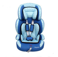 Child safety car seat baby car 9 months 24 years old universal 3C certified portable car seat child booster seat safety seat