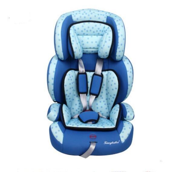 Sécurité enfant siège auto bébé voiture 9 mois-24 ans universel 3C certifié portable siège auto enfant rehausseur siège de sécurité