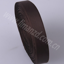 22mm 23mm nyloon grosgrain webbing thin nylon biacheap price hot sale