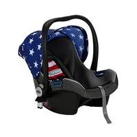Безопасный путешествия для новорожденных безопасности автокресло детская кроватка детская корзина безопасности сиденья двигателя автомо