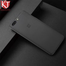 Original OnePlus 5 Mobile Phone Snapdragon 835 Octa Core 6GB RAM 64GB ROM 5.5″ Android 7.0 20MP 3300mAh NFC 4G LTE Fingerprit ID