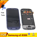 100% Tested New Replacement LCD for Samsung S3 LCD SIII i9300 LCD Screen Display with Touch Digitizer Assembly