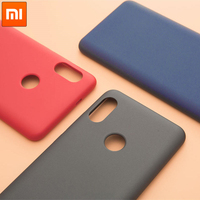 Xiaomi Redmi Note 5 Pro Case Original Which Based On Snapdragon 636 Dual AI Camera Smart
