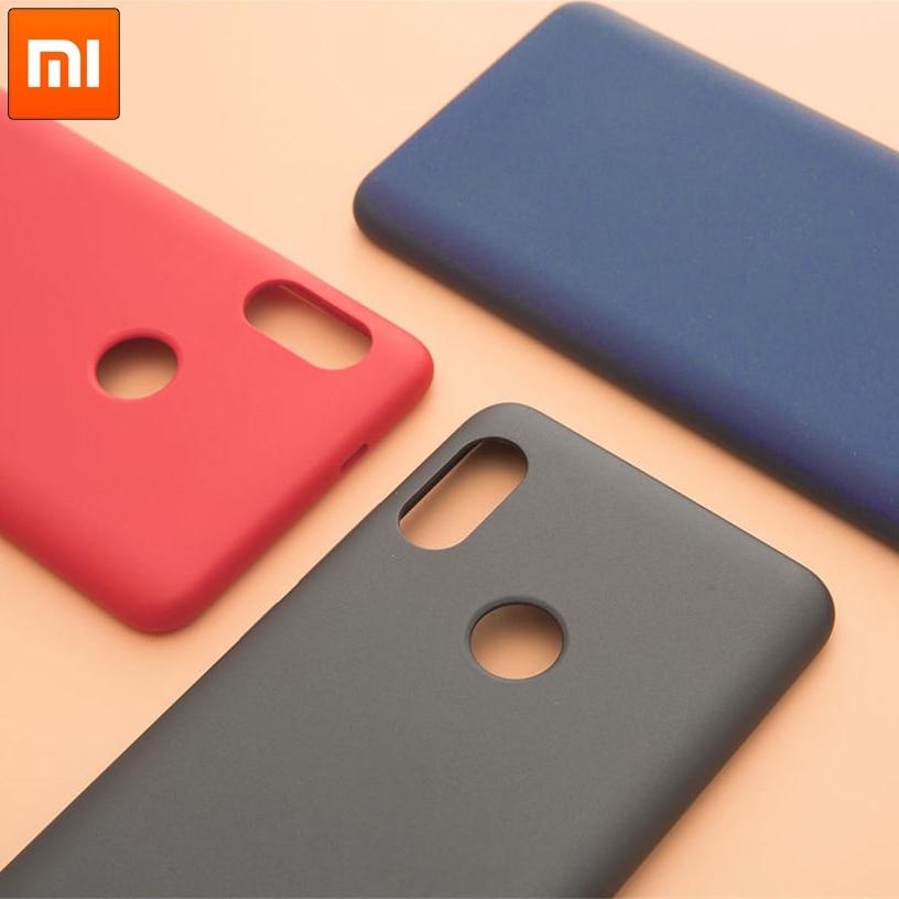 Xiaomi redmi hinweis 5 pro fall ursprünglichen die auf snapdragon 636 dual AI kamera smartphone funda xiaomi redmi hinweis 5 pro