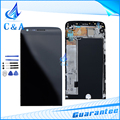 For LG G5 H850 LCD display screen with touch digitizer with frame with tools assembly for LG H830 H840 H820 1 piece freeshipping