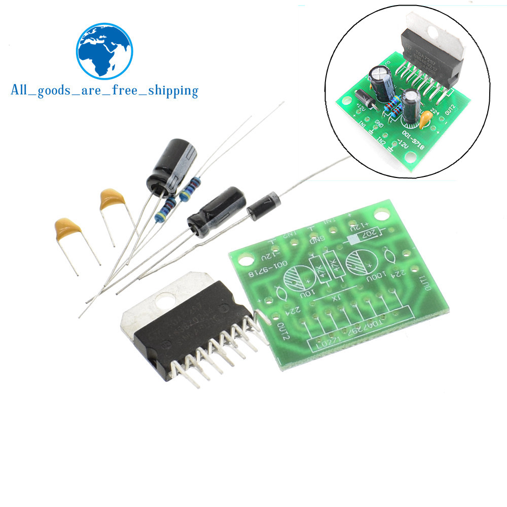 Parts Electronic Circuit Board 9 Parts Kit Buy Hoverboard Electronic