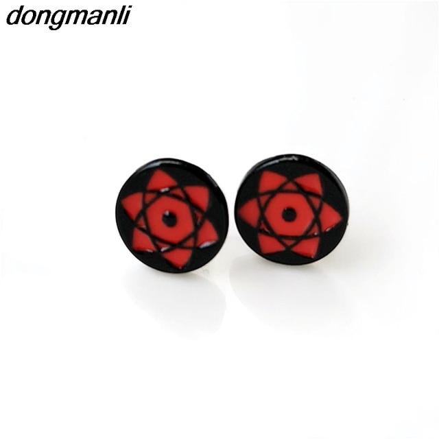 Cute Naruto's Earrings