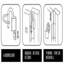 Door Stopper Baby Safety Lock