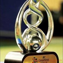 Азии Лига чемпионов футбольный клуб в трофей Лиги чемпионов