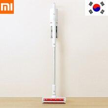 Xiaomi ROIDMI XCQ01RM Wireless Handheld Vacuum Cleaner Dust Collector Bluetooth LED Brush House Car Multifunctional Vacuum