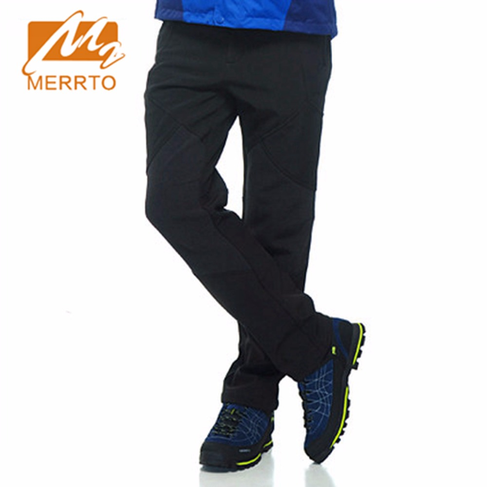 2017 Merrto Mens Hiking Pants Quick Dry Lightweight Windproof Color Green Grey Khaki For Mens Free Shipping MT19135 2017 merrto mens hiking boots waterproof breathable outdoor sports shoes color black khaki grey for men free shipping mt18638