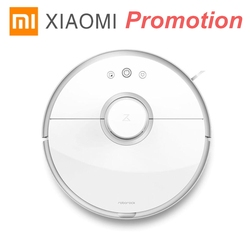 Roborock S50 S51 Xiaomi MI  Robot Vacuum Cleaner  sweep one