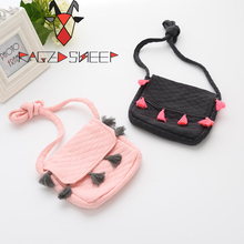 Raged Sheep Girls Small Coin Purse Change Wallet Kids Bag Coin Pouch Children's Wallet Money Holder Kids Lovely Bags Gift