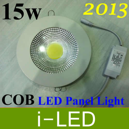 Energy Efficient Kitchen Lighting
