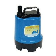 CE утвержден магнитного привода погружной насос хорошо насосы 220 В AC 32L/мин ~ 60 л/мин водоснабжения для садов, бассейн и т. д.