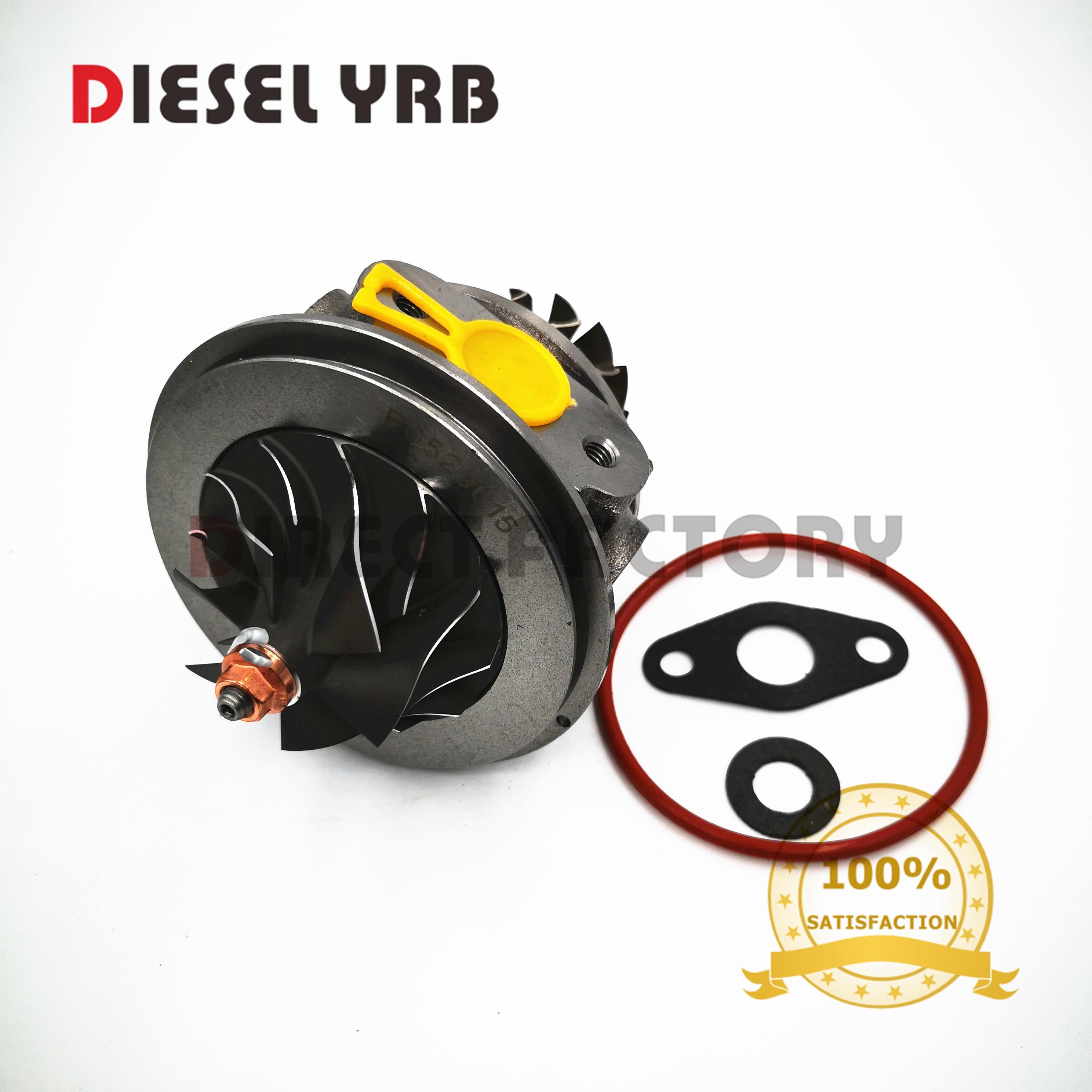 Balanced Turbo cartridge TD04L 49377 04100 49377 04180 49377 04190 turbo CHRA for Subaru Forester Impreza