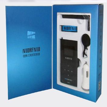 Free Shipping Wholesale Wireless NIO-T300M 0.3W FM Transmitter Tube Amplifier Kit