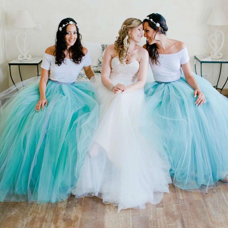 Online Get Cheap Ice Blue Bridesmaid Dresses -Aliexpress.com ...