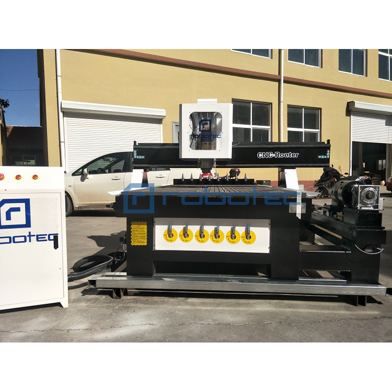 Woodworking 4x8 Ft CNC Router Machine/Fully Automatic ATC CNC 1325 Wood Cutting Machine For Sale Furniture Engraving Machine