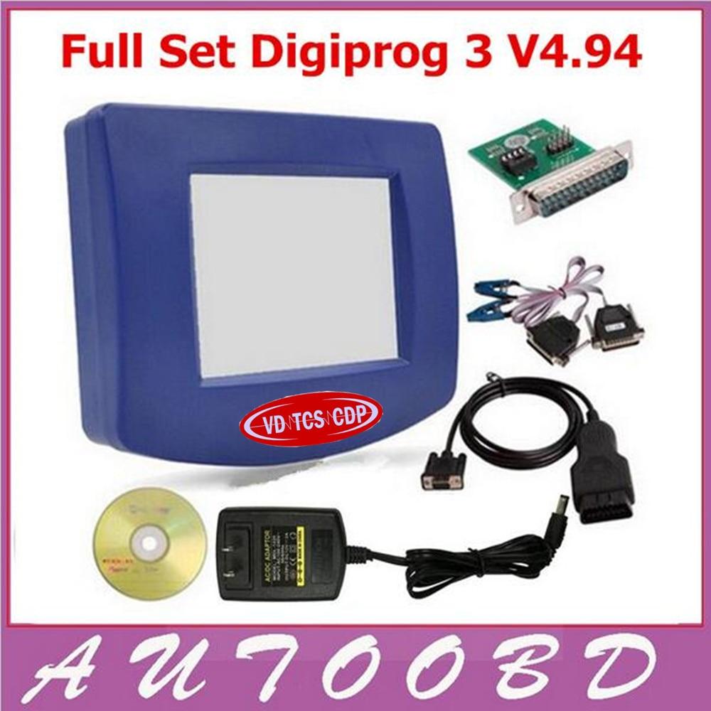 newly digiprog iii digiprog3 odometer correction tool dp3 digiprog 3 mileage programmer. Black Bedroom Furniture Sets. Home Design Ideas
