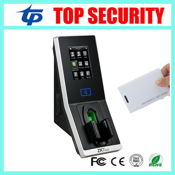 все цены на  New arrival TCP/IP biometric fingerprint finger-vein time attendance and access control linux system door access controller  онлайн